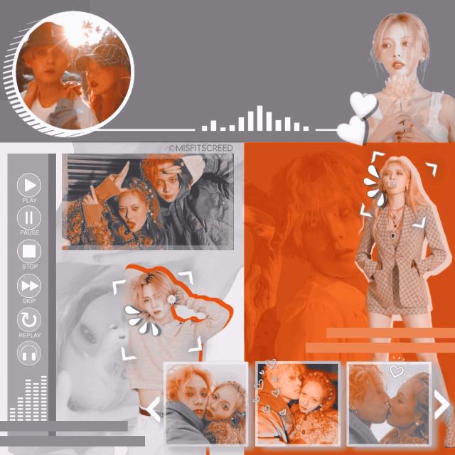 Version 2a (non-gif version)     #hyunaedit #hyunahkim #hyunakpop #dawn #edawn #dawnkpop #kpopedit #kpopaesthetic #hyunaedawn #hyunaandedawn #orangeaesthetic #orangecolor #gray #orangeandgrey #blackandwhite #coupleedit #kpopidol #misfitscreed