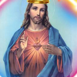 jesus freetoedit