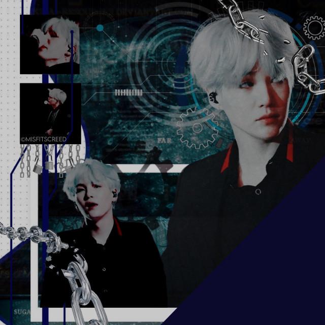 #minyoongi  #yoongi #suga #sugaedit #yoongiedit #bts #kpopedit #kpopbts #kpop #aesthetic #edit #btsedits #btsaesthetic #blueaesthetic #moon #halloween #gothicaesthetic  #cyberedit #cyber  #misfitscreed