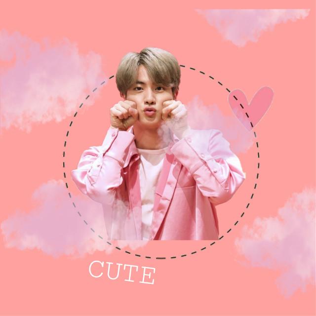 #freetoedit #jin  #worldwidecutieguy #jinbts #bts #jinnie #jincute #pinkjinbts #jinpink #pink #jinnie #WWH #worldwidehandsome #pinkclouds #cloudsjin