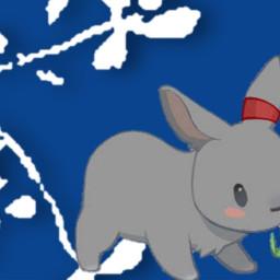 freetoedit spacer mdzs modaozushi grandmasterofdemoniccultivation mo dao zu shi grandmaster of demonic cultivation weiwuxian weiying wei wuxian ying lanwangji lanzhan lan wangji zhan bunny bunnies