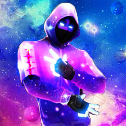 fortnite logo fortniteskin galaxy freetoedit
