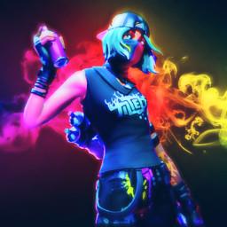 colors cool spray grafitti fortnite freetoedit