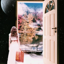 freetoedit mastershoutout myedit autumncolors moon
