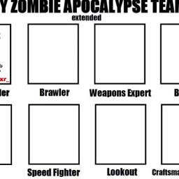 freetoedit remix team leader gacha bored fillin apocalypse teamwork