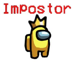 amougus impostor freetoedit