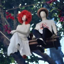 love models lifeless swing desingart alaçatı freetoedit