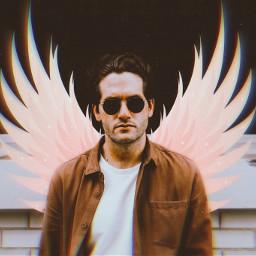 wings glitterwings boy boys freetoedit