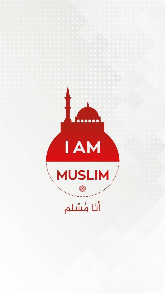 I am Muslim🧕🏻 #muslim #wallpapers #wallpaper #muslimwallpaper #immuslim #bestwallpaper #muslims #picsart #bestphoto  #zainab_508