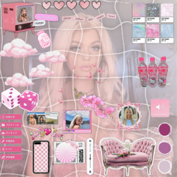 complexedit complex edit lorengray loren gray awhangcl pink overlaysedit freetoedit