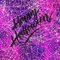 halloween spiderweb spiderwebs happyhalloween halloweenspirit freetoedit