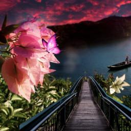 myartwork picsartedit fantasyart be_creative makeawesome picsart freetoedit myphotoedit nature traveltheworld
