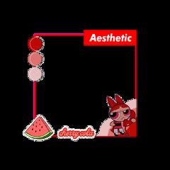 freetoedit redaesthetic redframe aestethicred redsquare