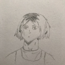 freetoedit kenmakozume trashy sketch