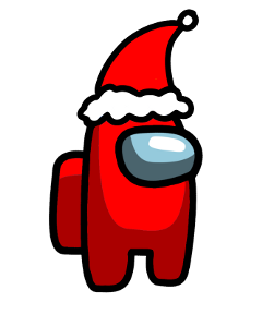 its beginning to look a lot like christmas sticker red imposter crewmate amongus_edit cute edit among us freetoedit amongusred amongus stickered redimposter redcrewmate amonguschristmas amongusedit