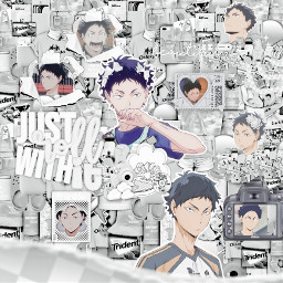 akashi gray white blue anime haikyuu haikyuuedit owl astro