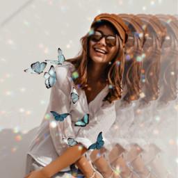 motion motiontool lights butterflies replay picsartreplay