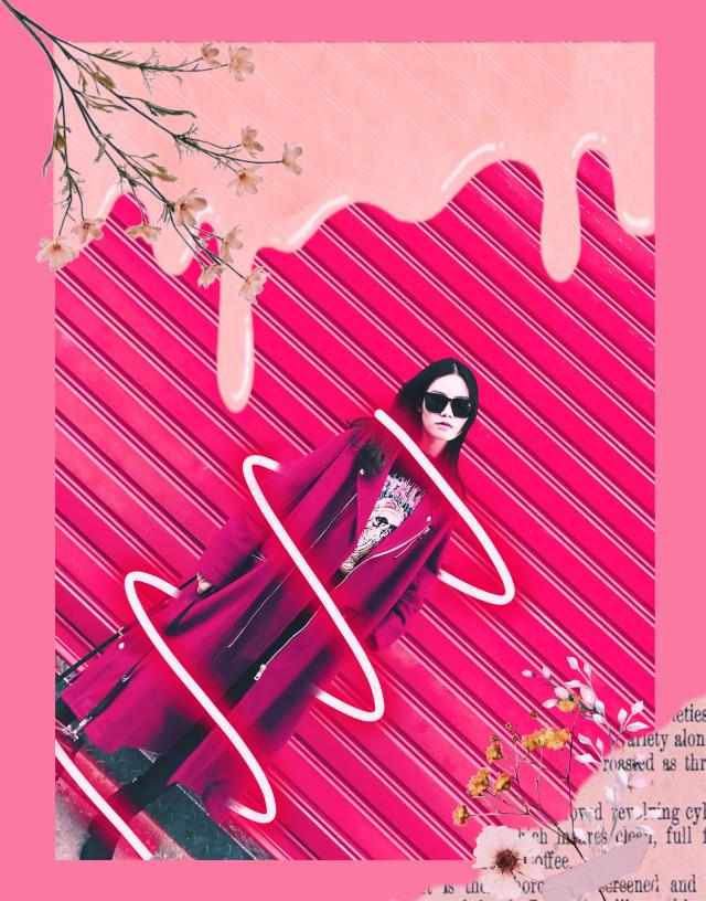 #replay #aecthetic #art #pink #image #neon #trendy