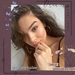 haileesteinfeld fanaccout halfwrittenstory haiz edit newpic freetoedit