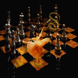 srcpuzzlepieces puzzlepieces dancer chess chessboard