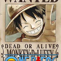 onepiece luffy monkeydluffy anime manga freetoedit