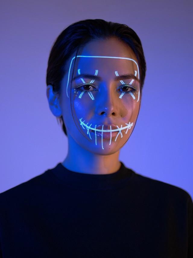 YOUTUBE CHANNEL: MARGO PICSART INSTAGRAM: @margo34277  #picsart #picsartgold #heypicsart #madewithpicsart #picsartedit #picsarttutorial #picsarthacks #girl #halloweenmakeup #halloween #diademuertos #maquillaje #neon #makeawesome #makeup #neon #thepurge #purga