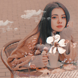 replay picsartreplay vintage vintageffect autumn paper freetoedit