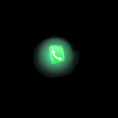 call neonlogo logo neon calllogo freetoedit