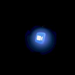 zoom zoomlogo neonlogo logo neon freetoedit