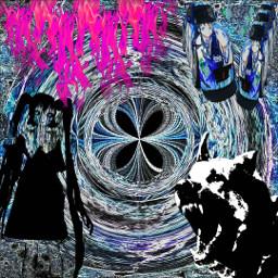 graphicsdesign graphicarts digicore draingang bladeeaesthetic fuckshit crying vamp art photoshop edit luci4 grunge dreamcore undergroundartist undergroundrapper 333 bladee cybergoth cybercore