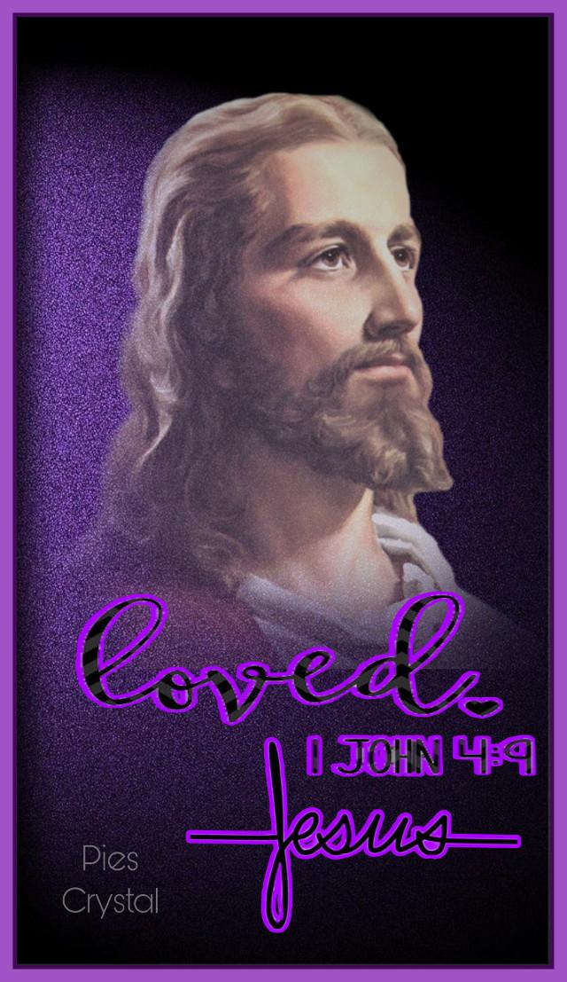 #jesuslovesus