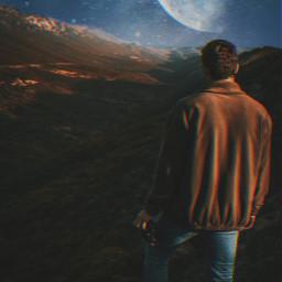 see light freetoeditcollection sky planets freetoedit