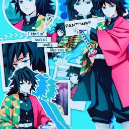 anime animeboy animeedit edit editanime demonslayer kimetsunoyaibaedit kimetsunoyaiba hashira hashiras tomioka gyuu gyuutomiokaedit gyuutomioka tomiokagiyuu