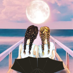 friend bff4ever freetoedit ircundertheumbrella undertheumbrella