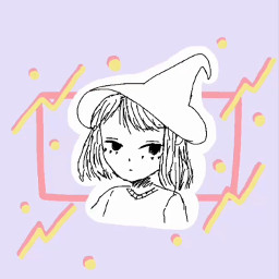 draw drawing digitalart witch art artwork