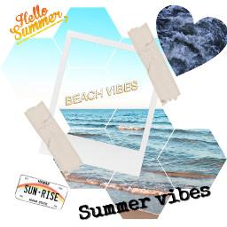 summervibes freetoedit