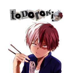 todoroki anime mha bnhatodoroki