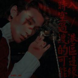 idol kpop choisan mainpulation ibispantx minji honjoong yunho jongho seonghwa yeosang wooyoung ateez