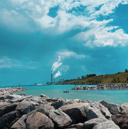 beach milwaukee benderbeach blue rocks