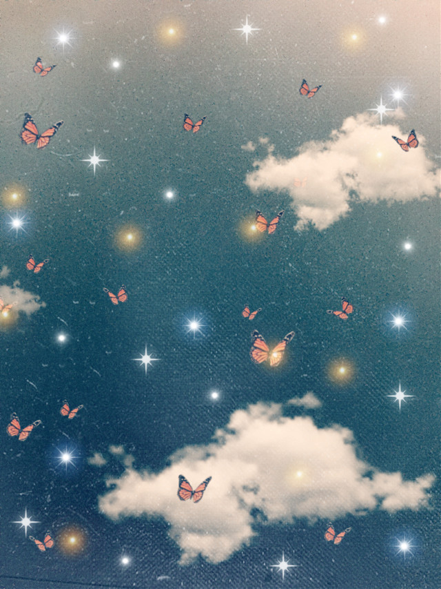 #butterfly #butterflies #butterflys #butterflylove #butterflyedit #nuages☁ #nuage #nuageblanc #art #artlove #artist #artwork #artistic #artlife #artofpicsart #plsfollowme #pls #plslike #plslikethis #plsfollow #plslikeandfollow