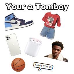 tomboy aestheticaccount freetoedit