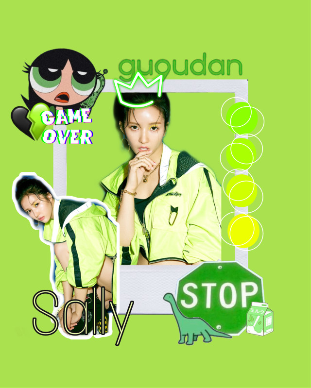 Happy Sally Day! 💚🖤  ~~~~~~~~~~~~~~~~~~~~~~~~~~~~~~ Please Support These Creators ✨ @minjugadoooo  @pumpkinskinpie5  @stanahnyujin  @hadeelalip8   Please Support My YouTube Channel @AllEyez*OnMe ~~~~~~~~~~~~~~~~~~~~~~~~~~~~~~~  #sally #sallyedit #gugudan #gugudanedit #sallygugudan #gugudansally #kpop #kpopedit