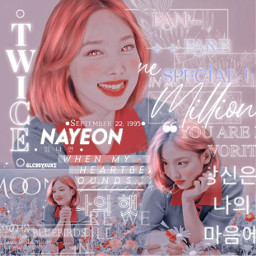 twice twicenayeon nayeon imnayeon nayeontwiceedit edit mvedit aesthetic edits kpopedit kpop fanfaretwice twiceedit