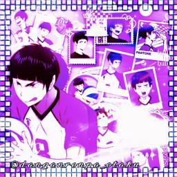 interesting haikyuu haikyuuedit haikyuuedits haikyuugoshiki haikyuugoshikitsutomu goshiki goshikitsutomu goshikitsumonu goshiki_tsutomu goshikiddit goshikitsutumoedit purple edit anime sportanime animeedit freetoedit