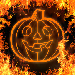 halloween is coming 8 days freetoedit