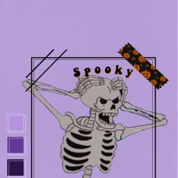 halloween wallpaper freetoedit