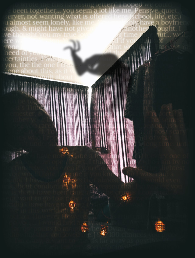 Getting in the spooky mood #helloween🎃