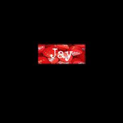 jay name text nametag iland jaypark red strawberry enhypen kpop belift beliftiland freetoedit