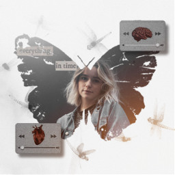 butterflies mood replay instagram aesthetic freetoedit