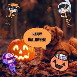 gachaclub gachalife gacha halloween spooky charli dunkin aesthetic viral famous addison avani zoe freetoedit ecgachaclubhalloweenparty gachaclubhalloweenparty